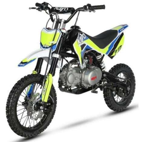 Pit Bike 125cc IMR TD 14-12