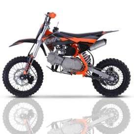 Pit Bike IMR SX 125cc R