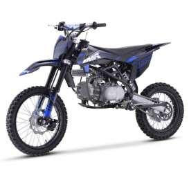 Pit Bike IMR MX 155cc 17-14
