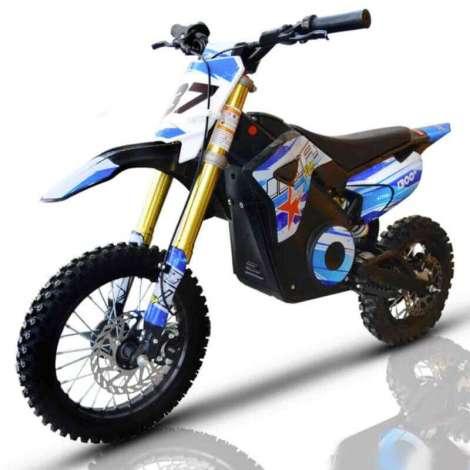 Pit Bike IMR Tiger 1300W
