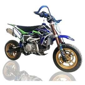 Pit Bike Malcor 190cc Special Edition