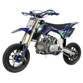 Pit Bike 160cc Super Racer SMR Malcor
