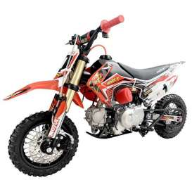 Pit Bike 90cc Malcor Junior