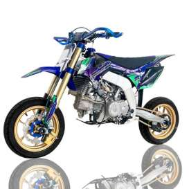 Pit Bike 190cc Super Racer SMR Malcor