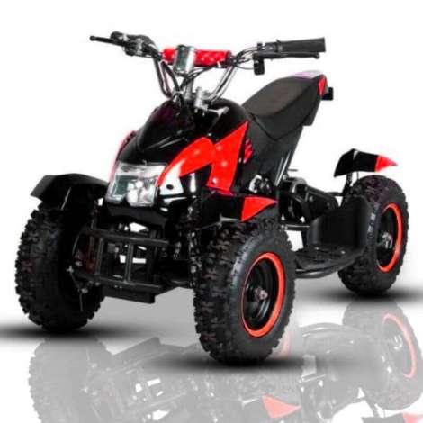 miniQuad IMR WR8 800W