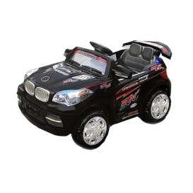 Coche Eléctrico BMX SUV 2x30W Biplaza