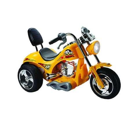 Moto Electrica CHOPER 24W