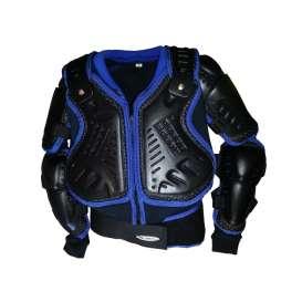Peto Integral Infantil JacketPro