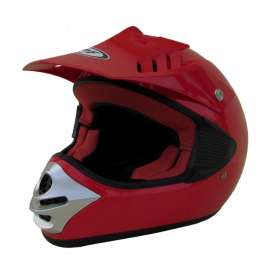 Casco Cross Infantil Roan