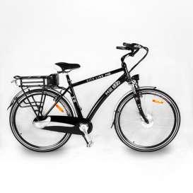 """Bicicleta E-GO CITY M2 250W 28"""""""