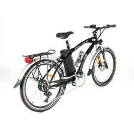 """Bicicleta E-GO SPORT X2 250W 26"""""""
