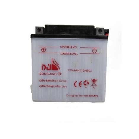 Bateria 12v-9ah