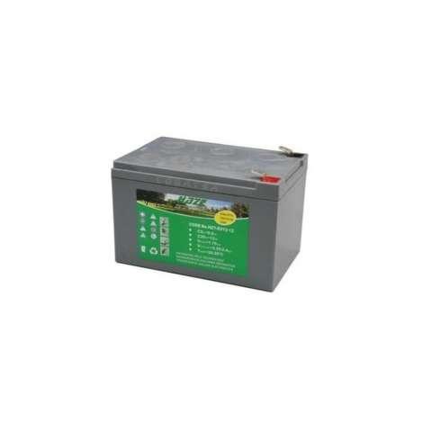 Bateria 12v 12ah GEL HAZE