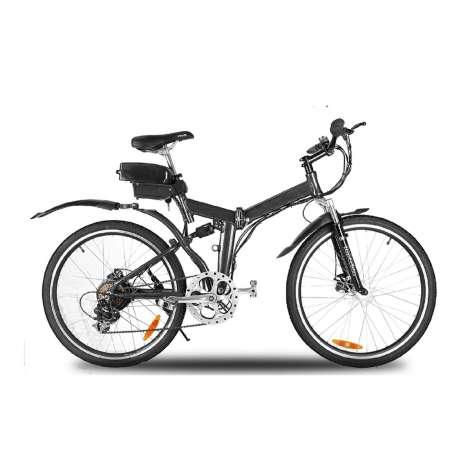 """Bicicleta E-GO SPORT CHICAGO 250W 26"""""""