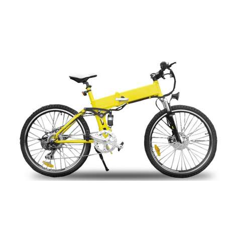 Bicicleta E-GO SPORT BOSTON 250W 26""