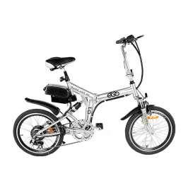 Bicicleta E-GO QUICK Q1 250W R20