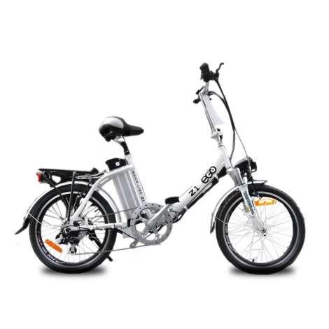 Bicicleta E-GO QUICK Z1 250W R20