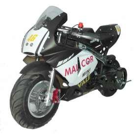 miniMoto pocketBike Malcor miniGP 50