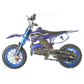 mini Moto 49cc Cross Malcor XZ