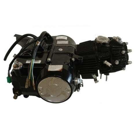 Motor 125cc TZH 4T