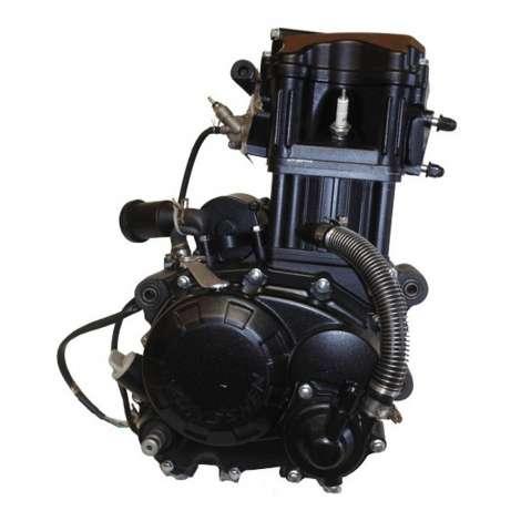 Motor 250cc refrigerado por agua