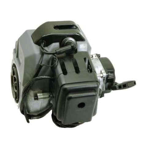 Motor 49cc 2T para patinete