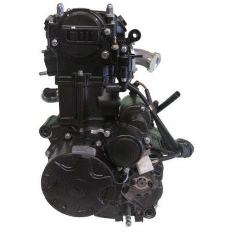 Motor 250cc LONCIN Refrigerada por agua