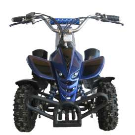 mini Quad Infantil EKO 49cc