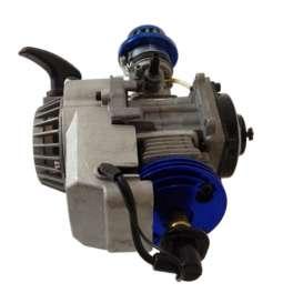 Motor semi-potenciado 49cc