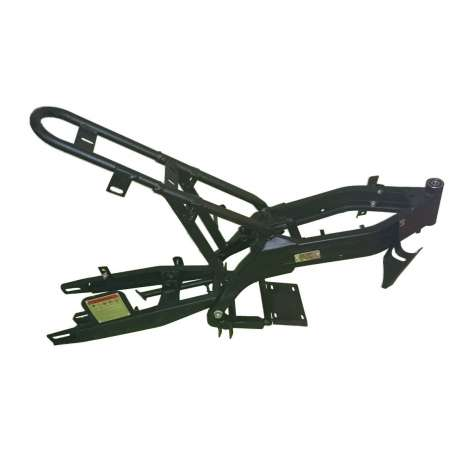 Chasis minicross 705