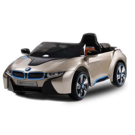 Coche infantil ROYALTY BMW I8 35W