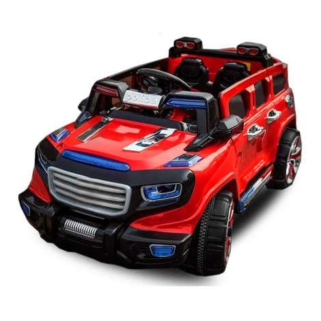 Vehículo infantil SUV MCDJ63 35W