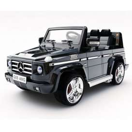 Vehículo para niños SUV MERC G55 BIPLAZA 35W