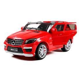 Vehículo infantil SUV ML63 35W