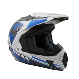 Casco Cross Adulto ROAN New