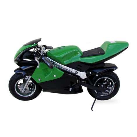 miniMoto Electrica GP 800W