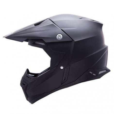 Casco Cross Adulto MT SYNCHRONY