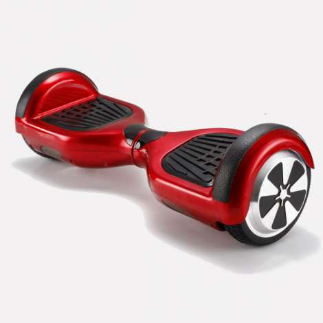 patinete eléctrico inteligente SMARTY MOVER