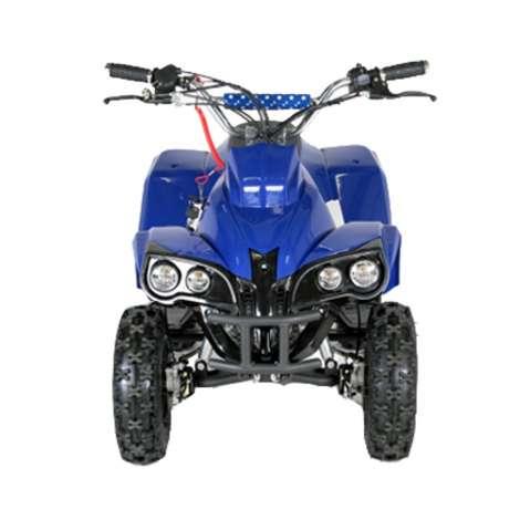 miniQuad ANACONDA 49cc R6 e-start