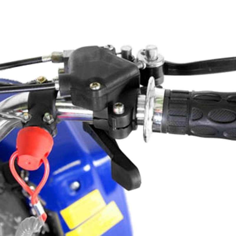 Miniquad Anaconda 49cc R6 E Start Mini Quads Minipitbikes