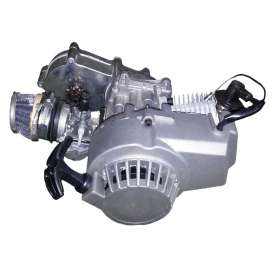 Motor 49cc V3 Reductora Corta