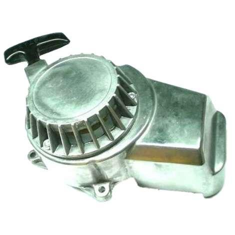 Tirador Aluminio miniMoto