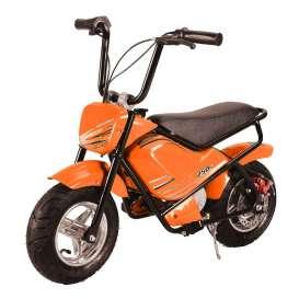 miniMoto electrica 250W MALCOR