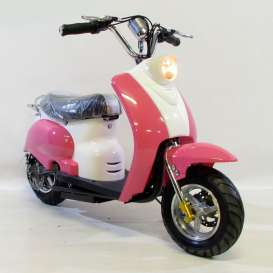 mini Vespa electrica 250W