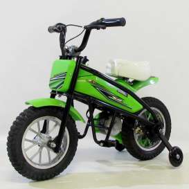 miniMoto Electrica 200W
