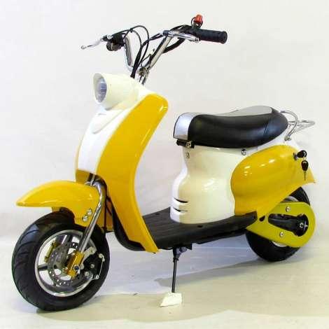 mini Moto Vespa ROAN 49cc