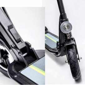Patin Ciclotek X1 350W con Asiento