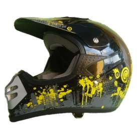 Casco cross adulto roan MX-370