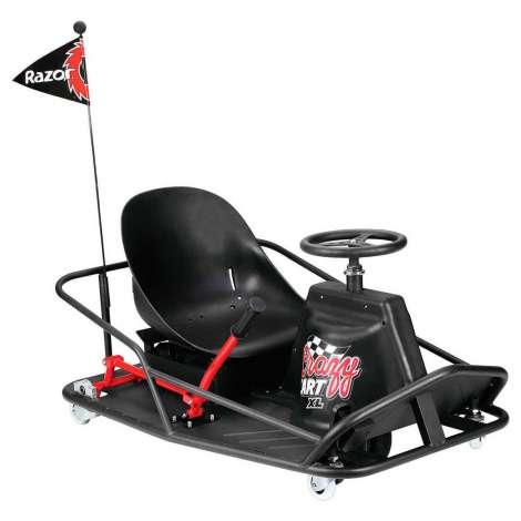 Kart RAZOR Crazy Cart XL