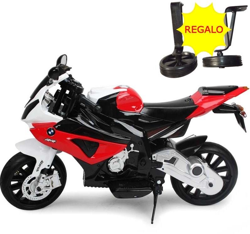 Bmw Xz: Moto Electrica BMW S1000RR